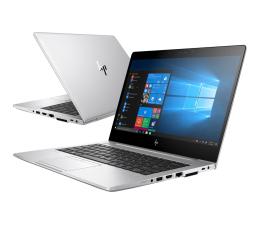 "Notebook / Laptop 13,3"" HP EliteBook 830 G5 i5-8250/8GB/256/Win10P"