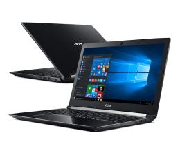 "Notebook / Laptop 15,6"" Acer Aspire 7 i7-8750H/16GB/512/Win10 GTX1050Ti IPS"