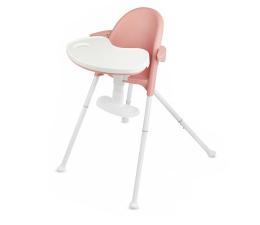 Krzesełko do karmienia Kinderkraft Pini Pink
