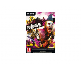 Gra na PC PC Rage 2