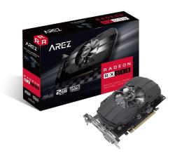Karta graficzna AMD ASUS Radeon RX 550 AREZ Phoenix 2GB GDDR5