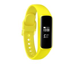 Smartband Samsung Galaxy Fit e Żółty