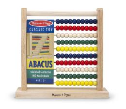 Zabawka drewniana Melissa & Doug Liczydła Abacus