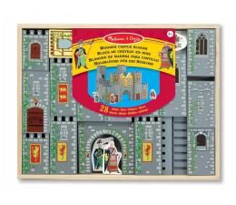 Zabawka drewniana Melissa & Doug Zamek Rycerski