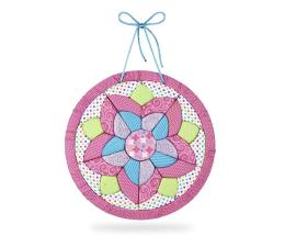 Zabawka plastyczna / kreatywna Melissa & Doug Quilting Made Easy - Flower