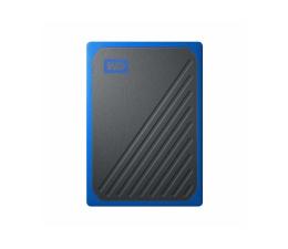 Dysk zewnetrzny/przenośny WD My Passport GO SSD 500 GB USB 3.0