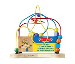 Zabawka drewniana Melissa & Doug Labirynt zręcznościowy drewniany