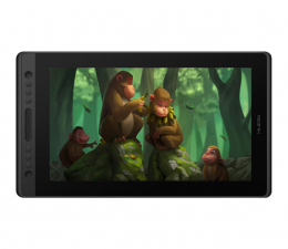 Tablet graficzny Huion Kamvas Pro 16+ Tilt