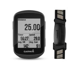 Licznik/nawigacja rowerowa Garmin Edge 130 Bundle