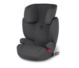 Fotelik 15-36 kg CBX Solution 2-Fix Comfy Grey