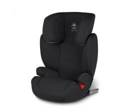 Fotelik 15-36 kg CBX Solution 2-Fix Cozy Black