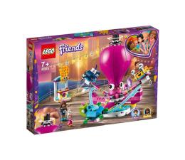 Klocki LEGO® LEGO Friends Karuzela z ośmiornicą