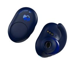 Słuchawki bezprzewodowe Skullcandy Push Niebieski