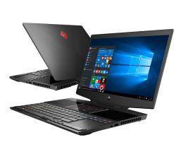 "Notebook / Laptop 15,6"" HP OMEN X 2s i7-9750H/16GB/512+512/Win10 RTX2080"