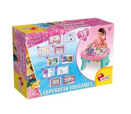 Zabawka edukacyjna Lisciani Giochi Princess Biurko edukacyjne