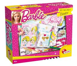 Zabawka plastyczna / kreatywna Lisciani Giochi Barbie Mój Sekretny Pamiętnik
