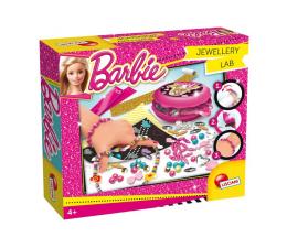 Zabawka plastyczna / kreatywna Lisciani Giochi Barbie Laboratorium Biżuterii