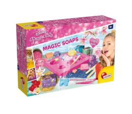 Zabawka plastyczna / kreatywna Lisciani Giochi Princess Perfumowane mydełka