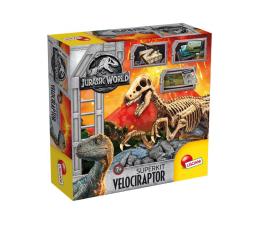 Zabawka edukacyjna Lisciani Giochi Jurassic World Szkielet Velociraptor