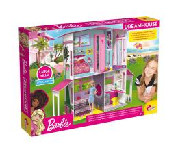 Lalka i akcesoria Lisciani Giochi Barbie Dreamhouse dom marzeń