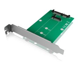 Kontroler ICY BOX Konwerter M.2 SATA - SATA