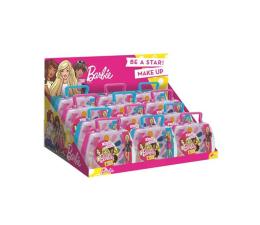 Zabawka plastyczna / kreatywna Lisciani Giochi Barbie Be a Star! Zestaw do makijażu