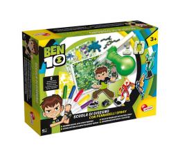 Zabawka plastyczna / kreatywna Lisciani Giochi Ben 10 Pisaki w spraju