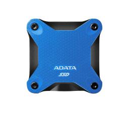 Dysk zewnętrzny SSD ADATA SD600Q 240GB USB 3.1 Niebieski