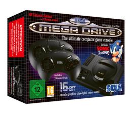 Konsola SEGA SEGA Mega Drive