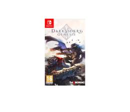 Gra na Switch Switch Darksiders Genesis