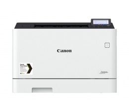 Drukarka laserowa kolorowa Canon i-SENSYS LBP663CDW
