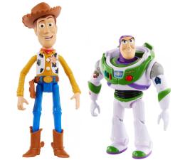 Figurka Mattel Disney Toy Story 4 Mówiący Buzz i Chudy