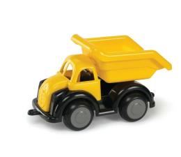 Zabawka dla małych dzieci Viking Toys Wywrtoka construction żółto-czarna