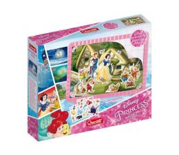 Zabawka plastyczna / kreatywna Quercetti Tablica magnetyczna Princess
