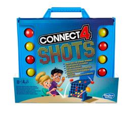 Gra planszowa / logiczna Hasbro Connect 4 Shots