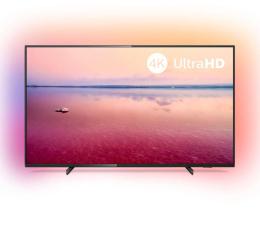 """Telewizor 60"""" i większy Philips 65PUS6704"""