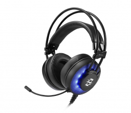 Słuchawki przewodowe Sharkoon Skiller SGH2