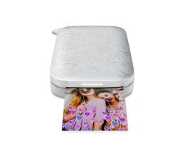 Drukarka termosublimacyjna HP Sprocket 200 biała