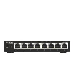 Switch Netgear 8p GS308T-100PES (8x10/100/1000Mbit)