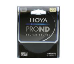 Filtr fotograficzny Hoya Pro ND8 77mm