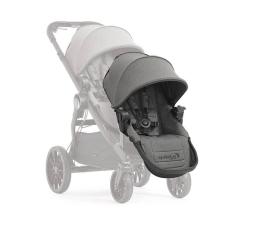 Akcesoria do wózków Baby Jogger Dodatkowe Siedzisko City Select Lux Ash