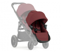 Akcesoria do wózków Baby Jogger Dodatkowe Siedzisko City Select Lux Port