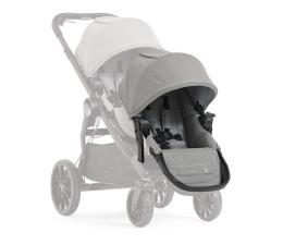 Akcesoria do wózków Baby Jogger Dodatkowe Siedzisko City Select Lux Slate