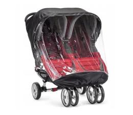 Akcesoria do wózków Baby Jogger Folia do wózka City Double