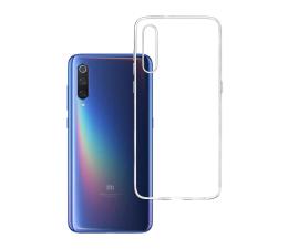 Etui/obudowa na smartfona 3mk Clear Case do Xiaomi Mi 9