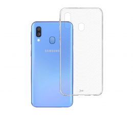 Etui/obudowa na smartfona 3mk Armor Case do Samsung Galaxy A40