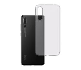 Etui/obudowa na smartfona 3mk Clear Case do Huawei P20 Pro