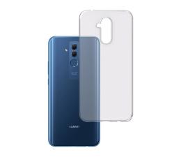 Etui/obudowa na smartfona 3mk Clear Case do Huawei Mate 20 Lite
