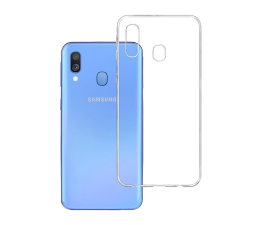 Etui/obudowa na smartfona 3mk Clear Case do Samsung Galaxy A40