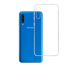 Etui/obudowa na smartfona 3mk Clear Case do Samsung Galaxy A50/A30s